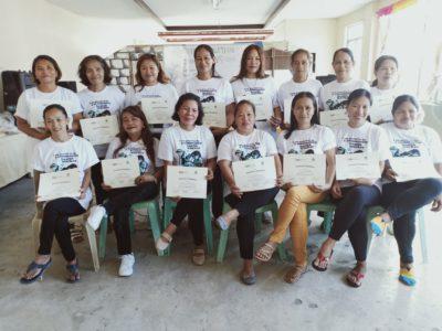 CHD healthworkers