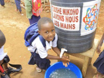 Preventie ebola 2019