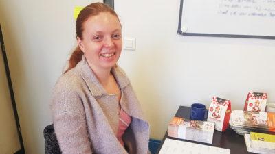 Waarom Alexandra vrijwilliger is bij Viva Salud