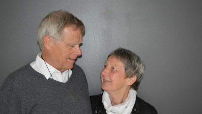 Waarom Lou en Riet een inzamelactie organiseerden
