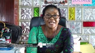 Sylvie Luzala Etoile du Sud