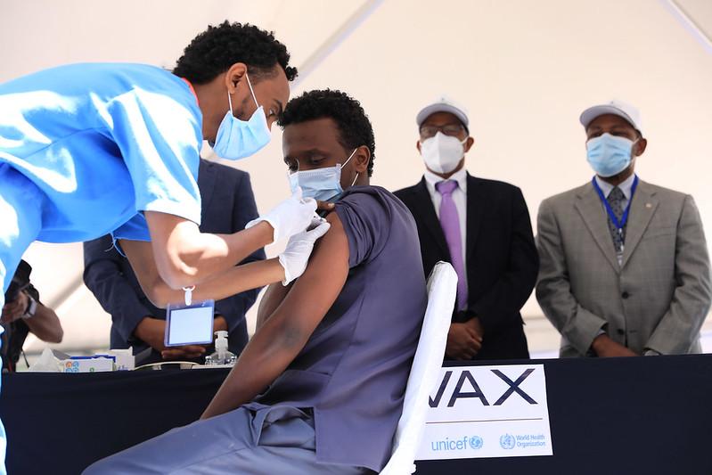 Covax Unicef Ethiopia