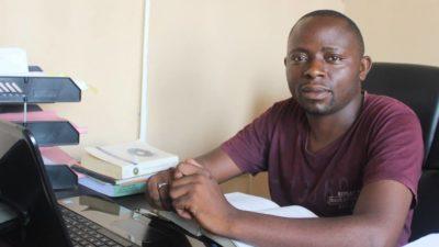 Billy Mwangaza Etoile du Sud RDC